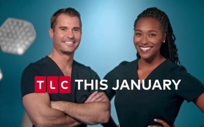 TLC 'My Feet Are Killing Me' Spoilers: Everything You Need To Know About Dr. Ebonie